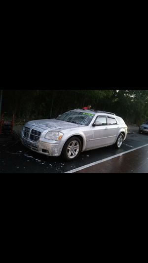 2005 dodge magnum v8 for Sale for sale  Bronx, NY