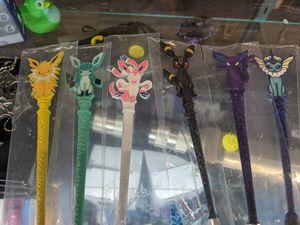Pokemon makeup brush set for Sale in Vancouver, WA