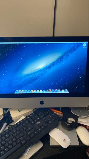iMac for Sale in Gilroy, CA