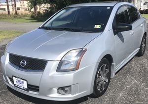 Nissan Sentra SE 2012 for Sale in Manassas, VA