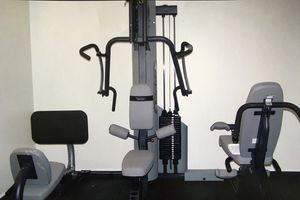 Body Solid Home Gym for Sale in Longmont, CO
