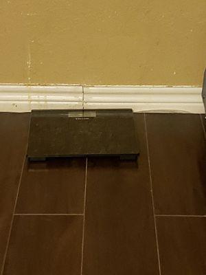 Personal bathroom scale for Sale in San Antonio, TX