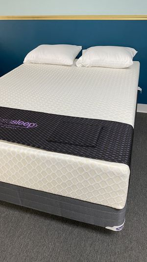 Cheapest 12'' Memory Foam Mattress on the Market Medium Firm Comfortable J6V for Sale in Irving, TX