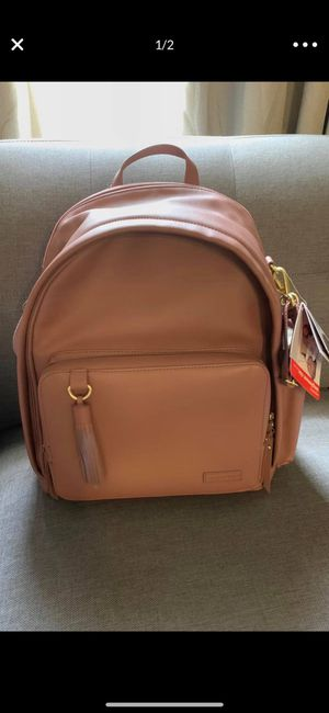 Skip hop Greenwich Diaper bag backpack new for Sale in Phoenix, AZ