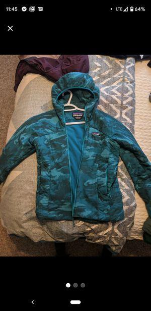 Patagonia nano air hoody for Sale in Auburn, WA