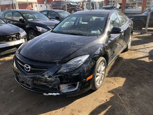 2011 Mazda 6 ez fix 33.000 miles for Sale in Brooklyn, NY