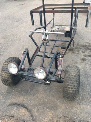 Go cart frame for Sale in Lakeside, CA