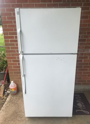 Ge refrigerator for Sale in Lancaster, PA