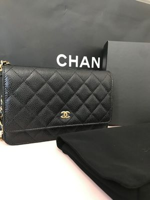 Chanel Classic - Wallet on a Chain for Sale in Bothell, WA