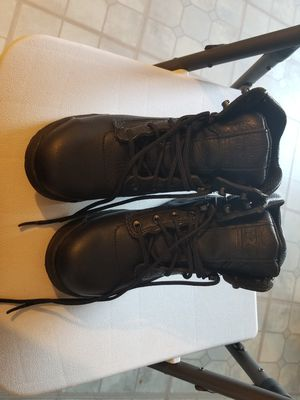 Timberland pro titans women's steel toe work boots for Sale in Hesperia, CA