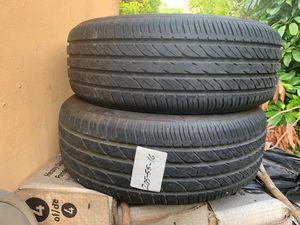 Tires 205-55-16 for Sale in Miami, FL