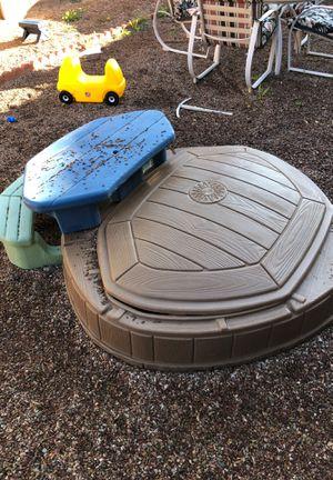 Sand box for Sale in Tucson, AZ