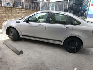 2010 FORD FOCUS (SES), CLEAN INTERIOR AND EXTERIOR. for Sale in West Los Angeles, CA