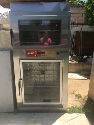 3 bread electric ovens/warmers for Sale in Upland, CA