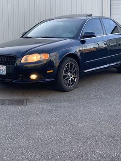 2008 Audi A4 S Line for Sale in Tacoma,  WA