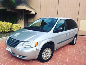 _2006_CHRYSLER_TOWN&COUNTRY_1500$ for Sale in Norwalk, CA