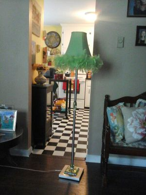Lamp for Sale in North Chesterfield, VA
