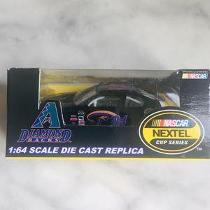 Arizona Diamondbacks 2004 MLB NASCAR Nextel Cup Series 1 64 Diecast Race Car ** PICKUP ONLY ** for Sale in Tempe, AZ
