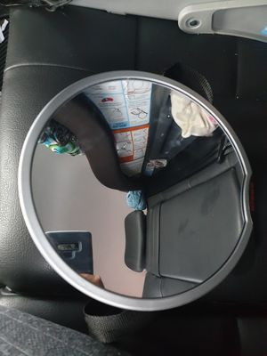 Back Seat Car Interior Mirror Baby for Sale in Grants Pass, OR