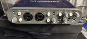 Used m- audio fast track pro for Sale in Ontarioville, IL