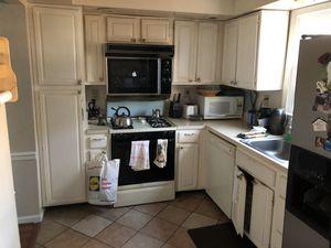 Kitchen cabinets; open to negotiation for Sale in Alexandria, VA
