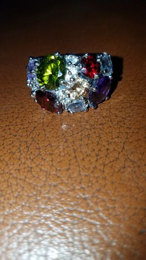 Beautiful cocktail ring for Sale in Hackensack, NJ