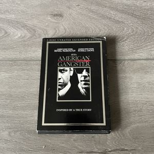 American Gangster DVD for Sale in Los Angeles, CA