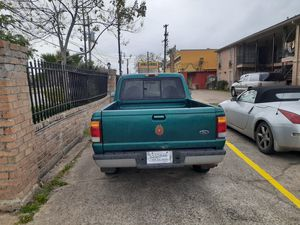Ford ranger 1998 Automatic for Sale in Houston, TX