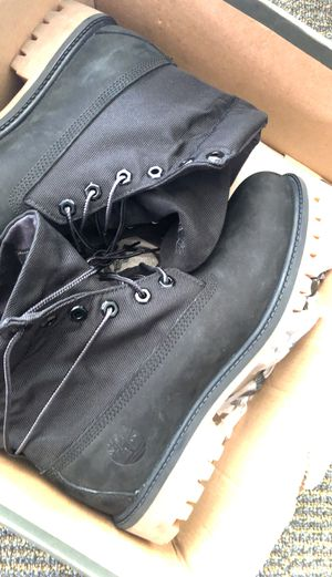 Timberlands size 8 NIB for Sale in Long Beach, CA
