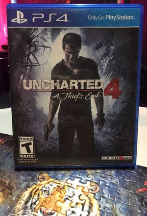 Uncharted for Sale in San Francisco, CA