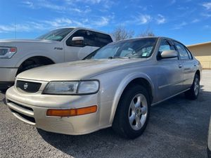1995 Nissan Maxima for Sale in Norman, OK