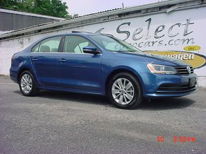 2016 Volkswagen Jetta Sedan for Sale in Waterloo, NY
