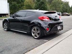 Hyundai Veloster R-SPEC for Sale in Richmond, VA