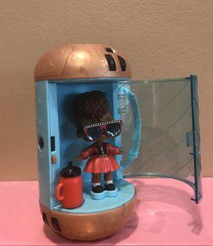 LOL Doll Under Wraps THRILLA (7-034) for Sale in Miami, FL