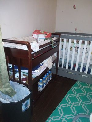 Changing table for Sale in Memphis, TN