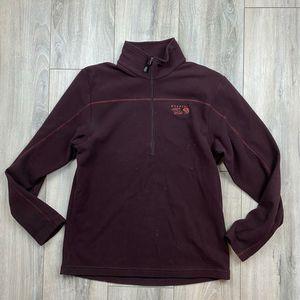 Mountain Hard Wear fleece pullover* men's medium Great shape for Sale in Spokane, WA