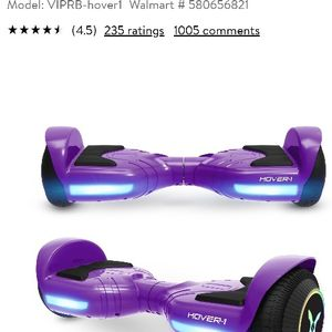 Hoverboard for Sale in Tijuana, MX