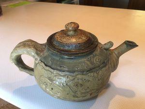 John Glick pottery teapot for Sale in Beulah, MI