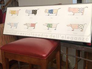 Cat/Dog Enciclopedia dell' eleganza, Christof Eugster for Sale in Germantown, MD