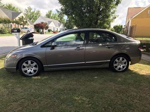 2006 Honda Civic lx for Sale in Gainesville, GA
