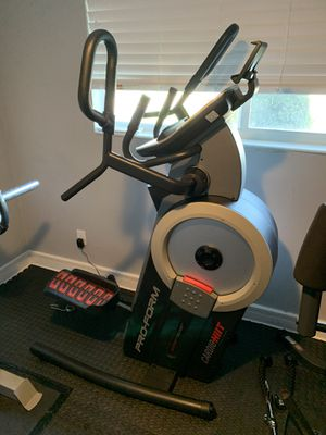 Pro Form Cardio HIIT Elliptical Brand New for Sale in Miami, FL