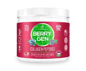 Berry gen/ colageno for Sale in Long Beach, CA