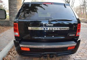 Urgent for sale.Beautiful 2O08 Jeep Grand Cherokee 5.8 V8 Needs.Nothing FWDWheelss for Sale in Baltimore, MD
