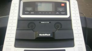 NordicTrack Pro treadmill professional commercial grade 16 programmable settings ready to use delivery is possible today for Sale in Philadelphia, PA