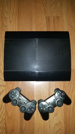 Play Station 3 for Sale in Brooklyn, NY