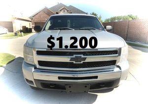 🍁Urgent for sale 🍁2011 Silverado🍁❗🍁!4WDWheelss!🍁 for Sale in Arlington, VA
