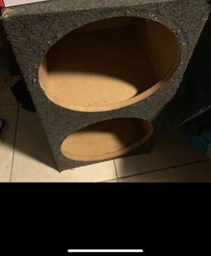 Speaker box for Sale in Boynton Beach, FL