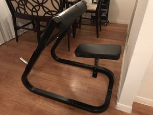 Cybex Preacher Curl Bench (Commercial Gym Equipment) for Sale in Houston, TX