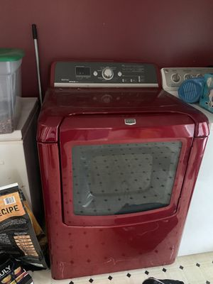 Maytag gas dryer for Sale in Indian Trail, NC