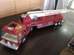 1960 antique fireman 🚒 truck beautiful for Sale in Miami Beach, FL